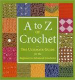 Crochet Books - Help