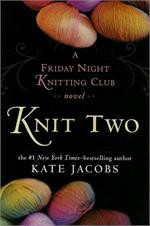 Knit - Reading Books